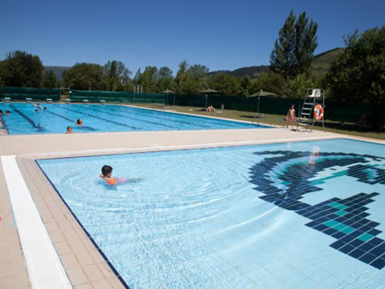 Precios de piscinas free precios piscina municipal with for Piscinas de acero baratas