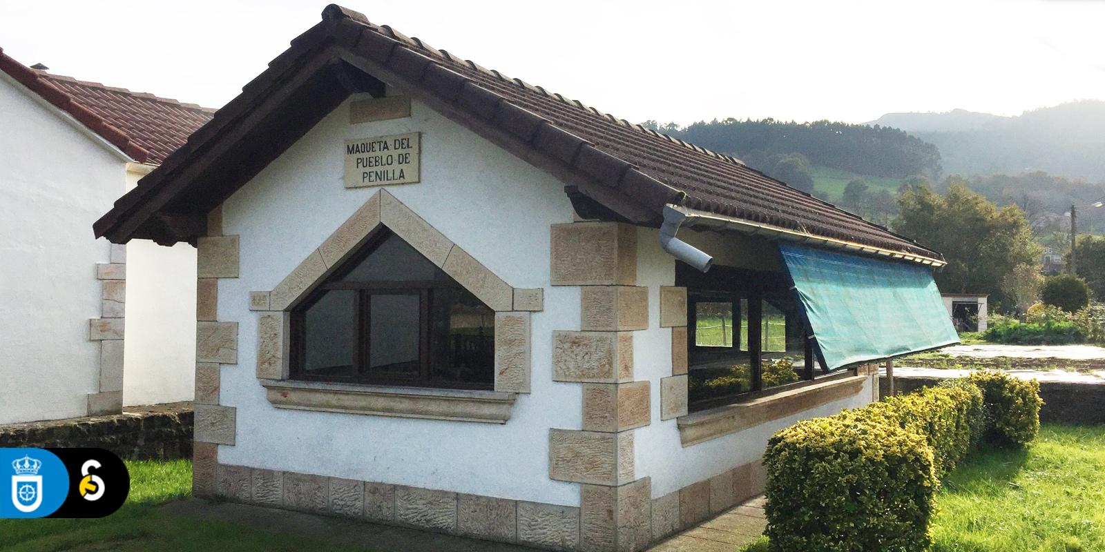 Casas de pueblo en cantabria stunning casa en venta en for Casas de pueblo en cantabria